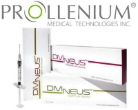 DIVINEUS / Prollenium Medical Technologies