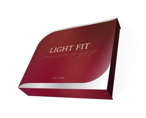 Light Fit липолитик