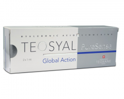 TEOSYAL Global Action 30G Puresense