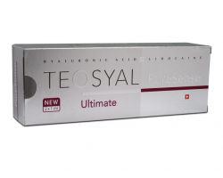 Teosyal Ultimate (23G/27.5G) Puresense